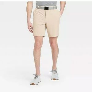 All In Motion Stretch Men's Golf Shorts Size 40